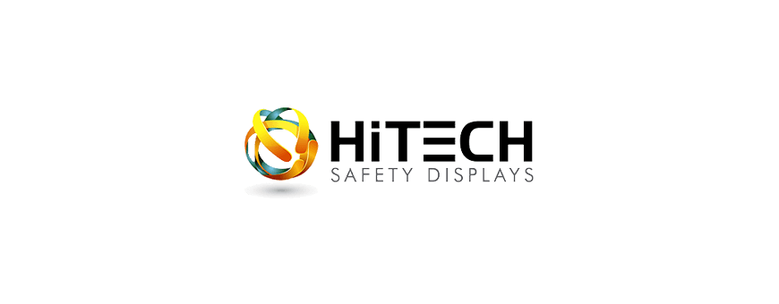HiTech Safety Displays