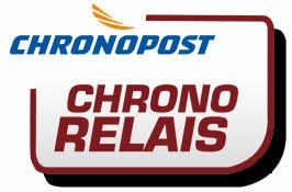 Chronopost - Point Relais Avant 18h
